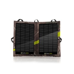 Switch 10 Solar Recharging Kit (Micro USB)