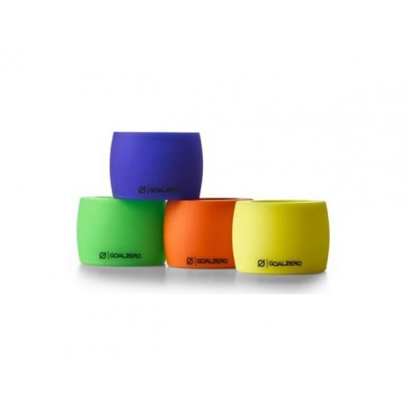 Light-A-Life Mini Colored Shades (4 pack)